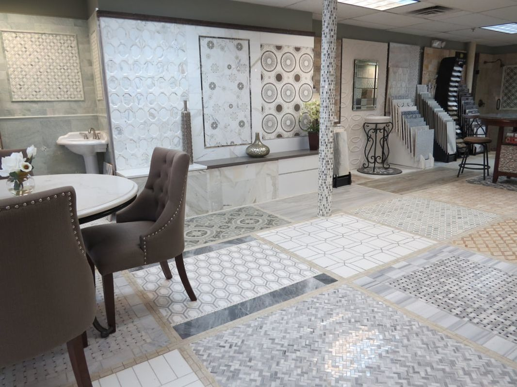 Design With Tile Where Inspires You 32 Sdwell Avenue Morristown Nj 07960 973 267 6768